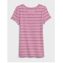 Kids Ribbed T-Shirt