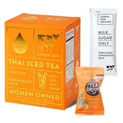 Thai Hot/Iced Tea Kit