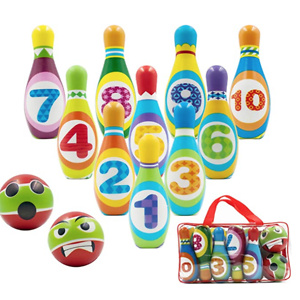 Kid Toys Bowling Game Set