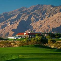 Desert Dunes Golf Course