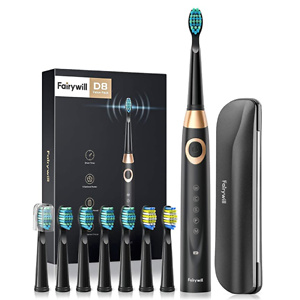 Fairywill Electric Toothbrush for Adults and Kids
