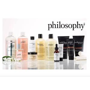 Philosophy :Free gift