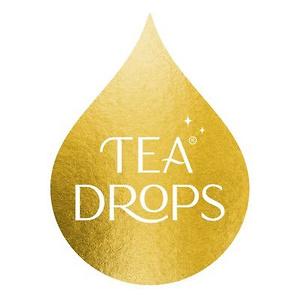 Tea Drops: Enjoy 15% OFF All Tea Drops Items + Free Mystery Drop