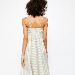 Easy Breezy Midi Dress