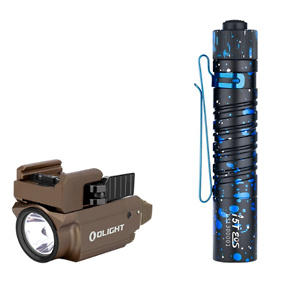 Olight USA: 30% OFF Select Items When You Buy Any Two Or More Of Them