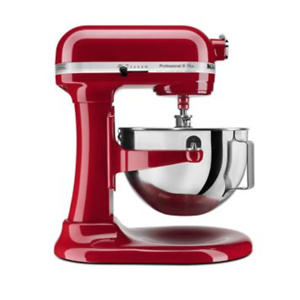 KitchenAid Professional 5 Plus Series 5-Quart Bowl-Lift Stand Mixer