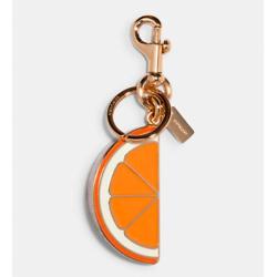 橘子瓣精致钥匙扣