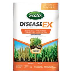 Scotts DiseaseEx Lawn Fungicide - Lawn Fungus Control & Treatment