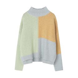 Stella Nova Nori Alpaca Blend Sweater