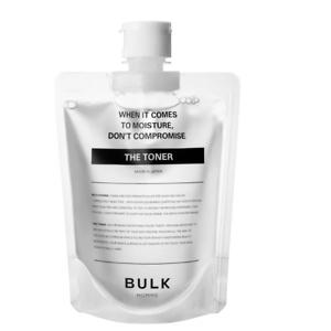 BULK HOMME:精选护肤品低至£6.5起