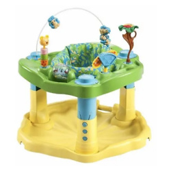 Evenflo Exersaucer - Zoo Friends