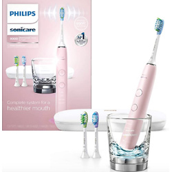 Philips Sonicare DiamondClean Smart Electric Toothbrush with Bluetooth and app