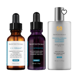 SkinCeuticals Anti-Aging Vitamin C and Mineral