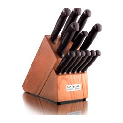 Cold Steel 14in Kitchen Knife Set