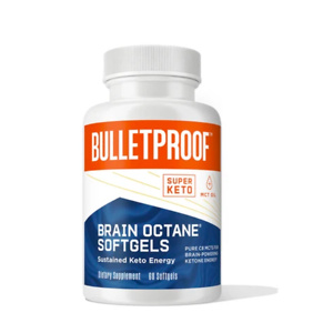 Bulletproof: 15% OFF Your Purchase