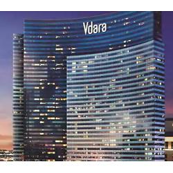 拉斯维加斯Vdara酒店