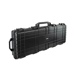 Eylar 53in Protective Roller Hard Rifle Cases