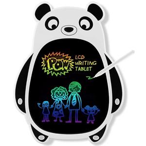 """Gomyhom 8.5 """" LCD Panda Writing Tablet"""