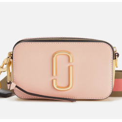 Marc Jacobs Women's Snapshot - New Rose Multi