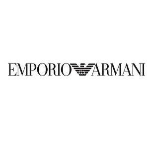 Emporio Armani:Women's Dress Watch Up to 49% OFF