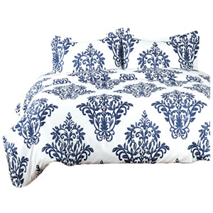 Bedsure:Duvet Cover Set Up to 40% OFF