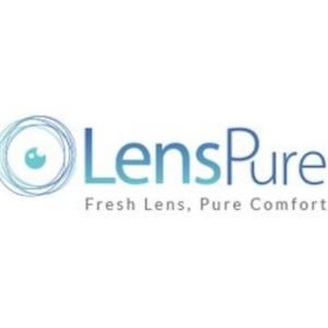 LensPure: 15% OFF Sitewide