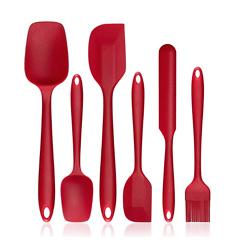 G.a HOMEFAVOR 硅胶 烘焙烹饪 铲勺工具5件套