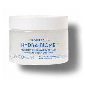 Limited Edition Greek Yoghurt Probiotic SuperDose Face Mask