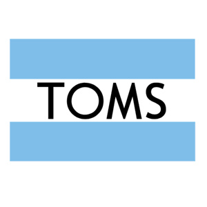 TOMS:Up to 50% OFF Sale