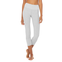 7/8 HIGH-WAIST ALOSOFT LOUNGE LEGGING