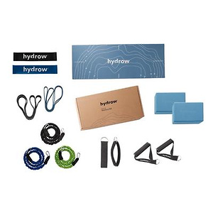 Hydrow: Mother's Day Free on the Mat Accessory Kit ($170 Vaue)