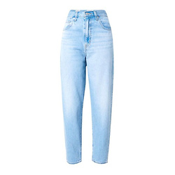 Levis High Loose Taper