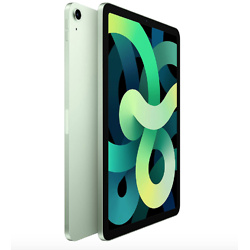 New Apple iPad Air (10.9-inch, Wi-Fi, 64GB) - Green