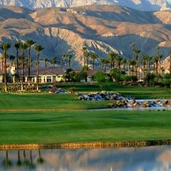 Mountain Vista Golf Club at Sun City Palm Desert