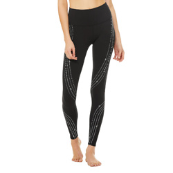 HIGH-WAIST RADIUS LEGGING