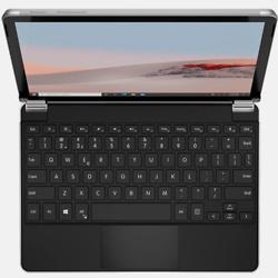 Brydge 10.5 Go+ 带触摸版的无线键盘