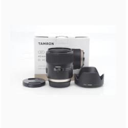 TAMRON AF F013 SP 45MM F1.8 DI VC USD LENS 45/1.8 CANON EF