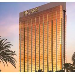 拉斯维加斯Delano酒店