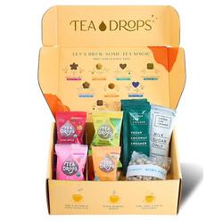Boba Bubble Deluxe Tea Kit