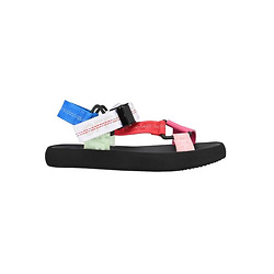 Off White Trek Flatform Sandals