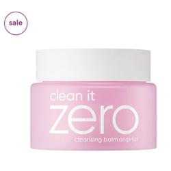 Banila Co  Clean It Zero 3-in-1 Cleansing Balm