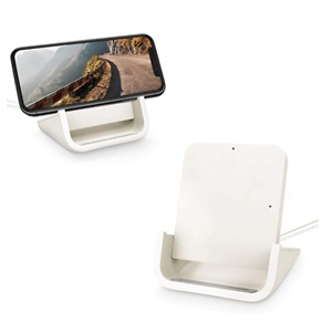 Wireless Charger YUWISS Wireless Charging Stand Cordless Charger