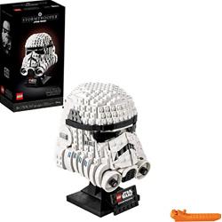 帝国风暴兵头盔