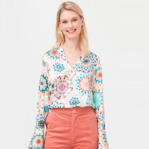 Atterley: Alexandra Shulman's Favourite Spring Styles As Low As $71.28