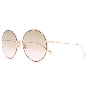 DIOR SOCIETY2F 3YG/SO 60 Sunglasses