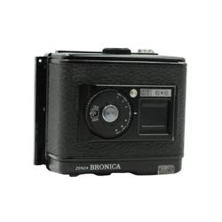 BRONICA 220 (6X6) BACK