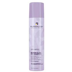Style + Protect Refresh & Go Dry Shampoo