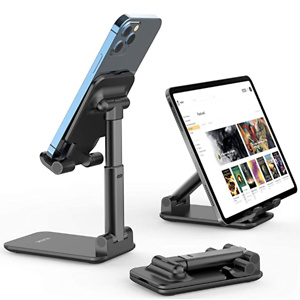 Cell Phone Stand, Licheers Foldable Phone Holder
