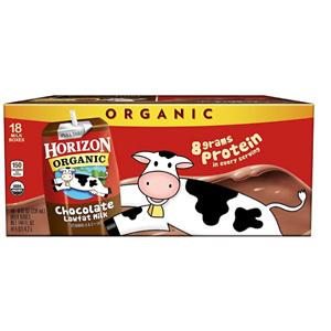 Amazon: Horizon Organic From $11.38