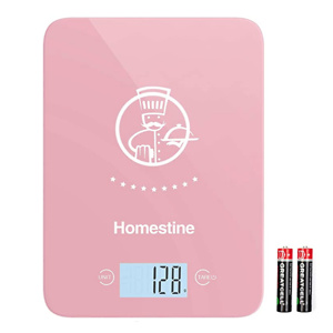 Homestine Electronic Food Scale
